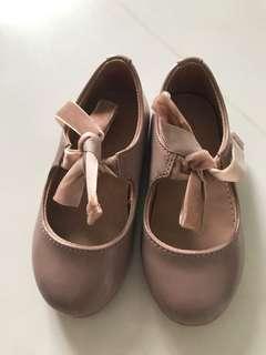 Baby Shoes (zara size21)