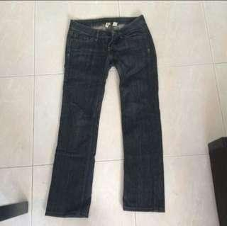 Mango MNG Chrissy Demin Slim fit Jeans