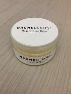 100%正貨100g BruneBlonde Royal Regenerating Balm