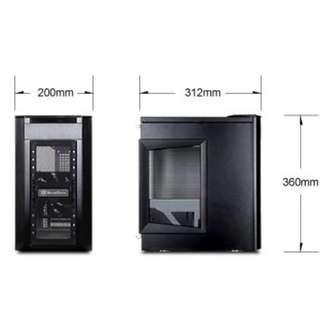 Desktop i5 6600 ROG