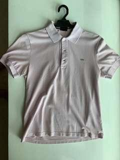 Polo Lacoste size s