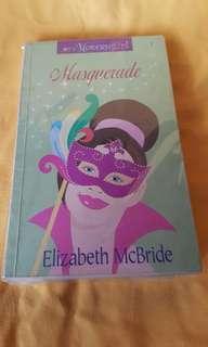 Masquerade and The Maid