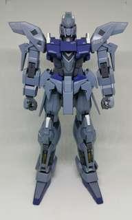 MG Delta Plus Gundam