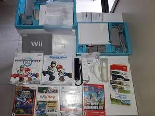 Nintendo Wii st