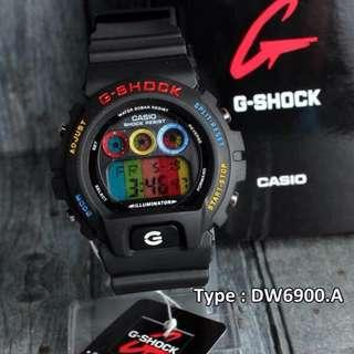 G shock import