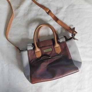 Sophie Martin Paris Mini 2-way Bag