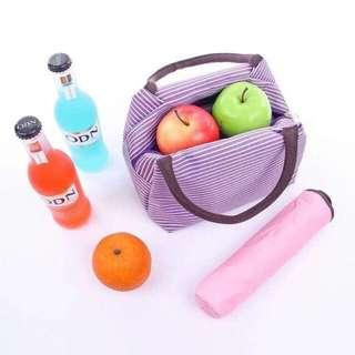❤️Insulated Lunch Bag