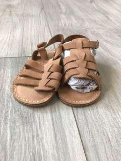 Zara home kids sandal