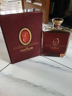 Camus Extraordinaire de Camus Cognac