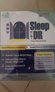 Sleep DR deep rejuvenation