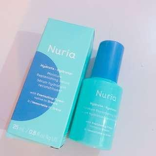 Nuria深層潤肌精華 Moisture Replenishing Serum (25mL)
