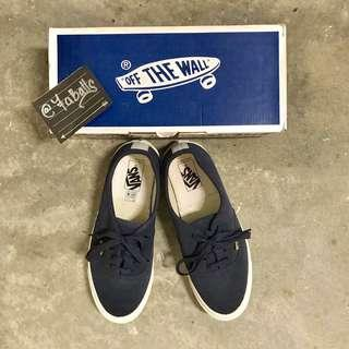 0f238f32635fe3 Vault by Vans (Parisian Night Suede) (OG Authentic LX)