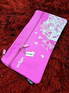 Smiggle Canvas Pencil Case