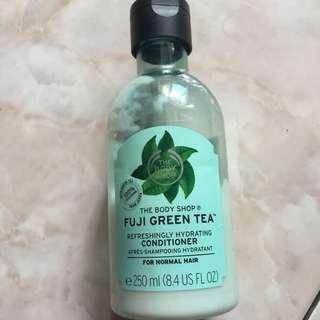 The Body Shop Green Tea Conditioner