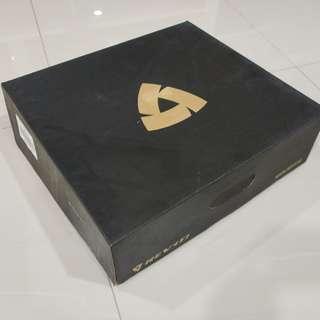 New Rev'it shoes (waterproof)