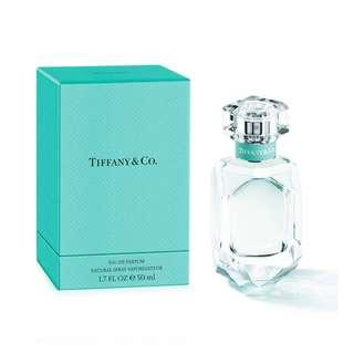 Tiffany & Co. 香水 50ml