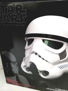 Star Wars Black Series Helmet 發聲頭盔