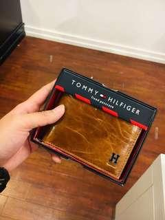 Tommy短夾