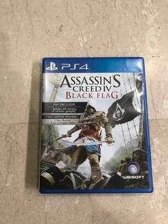 PS4 Assassin's Creed Black Flag