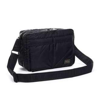 🚚 Porter Sling Bag with Pockets