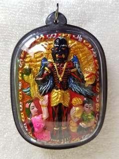 🚚 Pu Kai Kaew amulet by Aj Tee