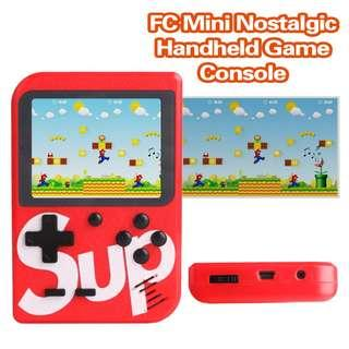 Sup X Game Box Handheld Retro Games
