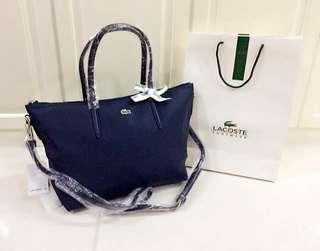 Lacoste Longhandle with Sling