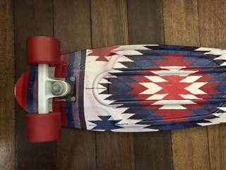 "Authentic 27"" Penny Board"