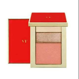 VT Cosmetics Daily Palette 01 BUTTERFLY 50% OFF