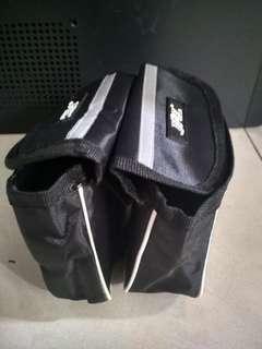 Bicycle Black Bag