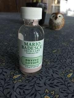 Mario Badescu products