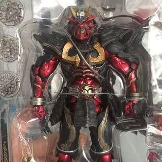 Sic Kamen Rider Hibiki Warring State Limited Version