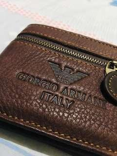 Giorgio Armani Wallet (Authentic)