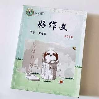 华文 好作文 (26)