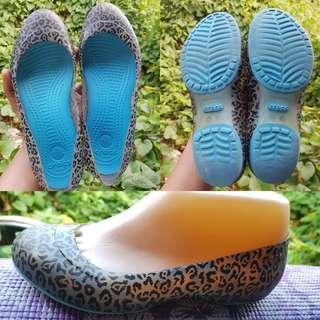 Authentic Crocs size 5