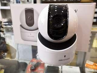HIK Vision Full HD Network PT Camera