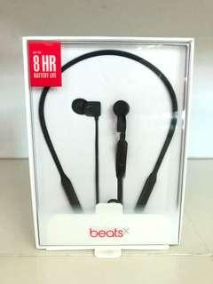 Beats X (Black)
