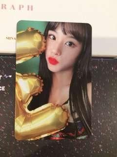 Twice yes or yes chaeyoung pc