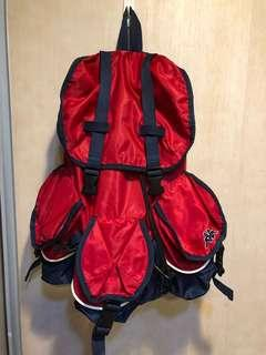 Kappa 登山後背包