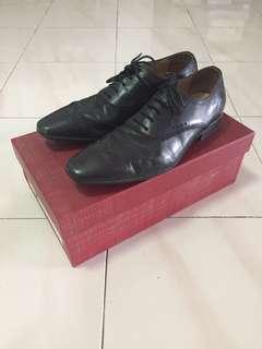 🚚 *$69*Borse Morgan Formal Office Shoes EU 39/ UK 6.5 Men B93527 Black