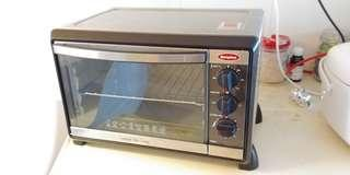 Preloved Oven 20L EuropAce