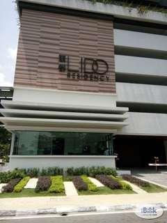 Lido residence cheras most visible condo
