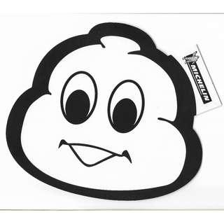 Special edition Michelin Mousepad