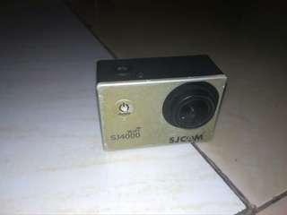 Jual murah kamera SJ CAM