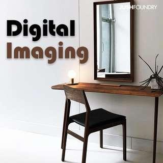 Digital Imaging Requirements