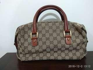 Gucci Boaton Handbag