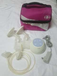 Preloved Breast Pump