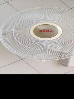 SONA Wall Fan