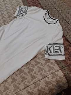 Kenzo tee dress