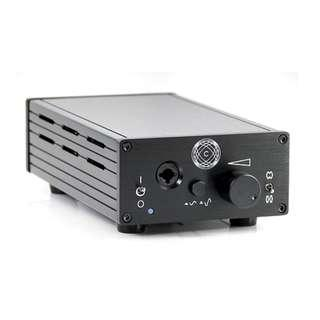 headphone amplifier: Corda JAZZ-ff